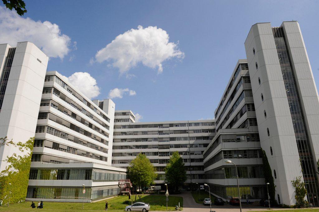 Zu ihrem Jubiläum veranstaltet die Universität Bielefeld im November eine interdisziplinäre Konferenz zur Zukunft der Theorien. Foto: Universität Bielefeld