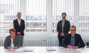 Prof'in Dr. Birgitt Riegraf, Prof. Dr.-Ing. Gerhard Sagerer, Prof. Dr. Eyke Hüllermeier, Prof. Dr. Philipp Cimiano