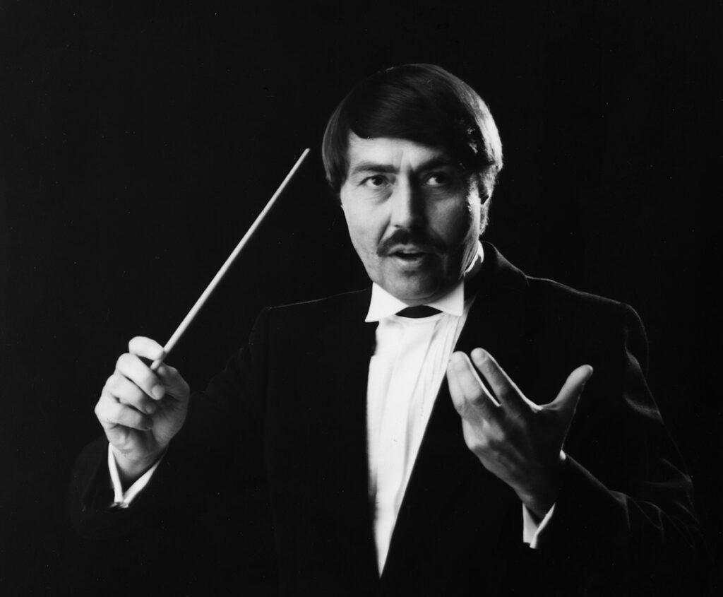 Werner Hümmeke, Portraitfoto