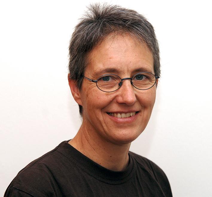 Prof' in Dr. Ellen Baake, Personanebild