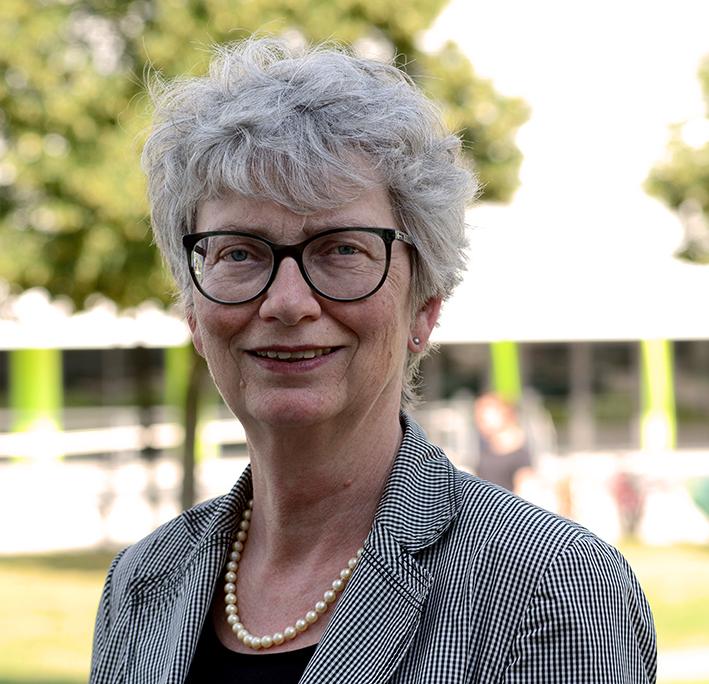 Profìn Dr. Katharina Kohse-Höinghaus, Personenfoto