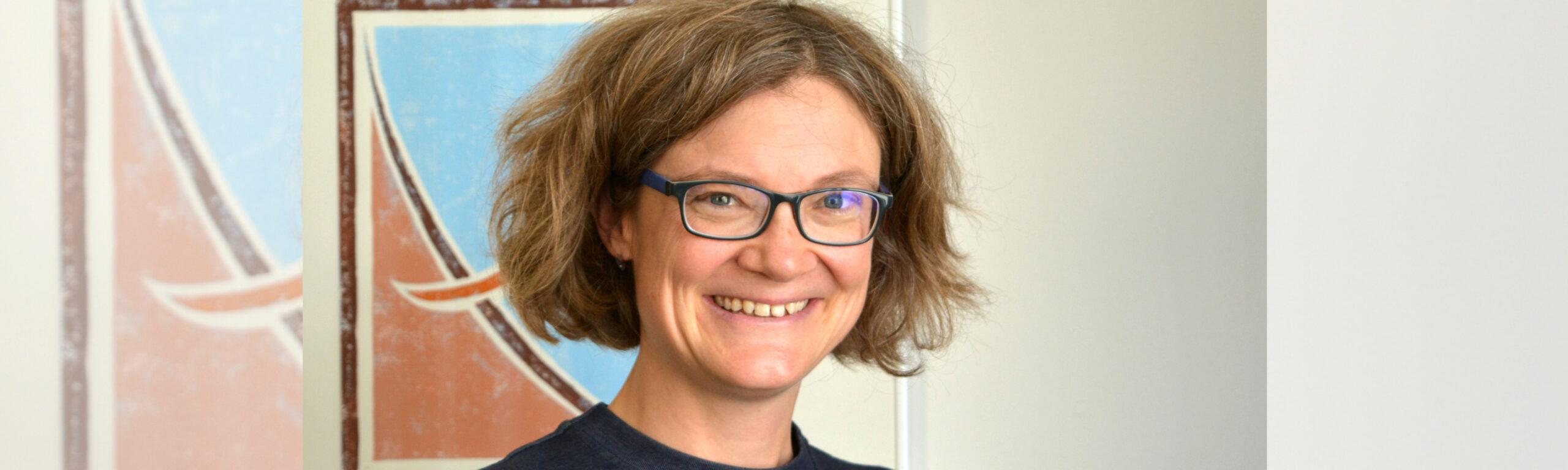 Prof'in Dr. Gabi Schierning, Bild der Person