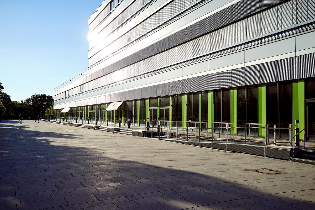 Gebäude X