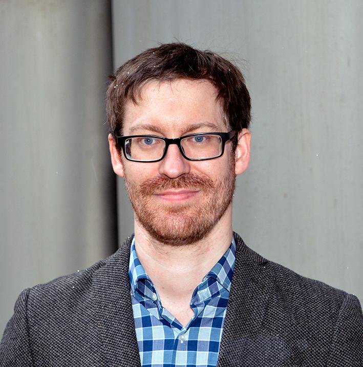 Prof. Dr. Alexander Grünberger, Foto der Person