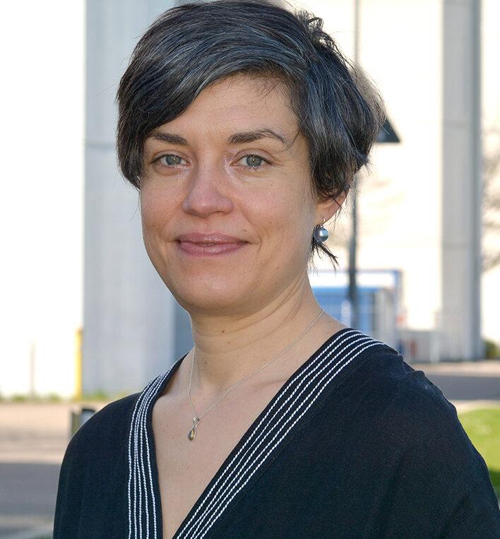 Prof'in Dr. J. Berenike Herrmann, Foto der Person