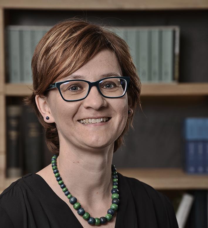 Prof'in Dr. Doreen Reifegerste, Foto der Person