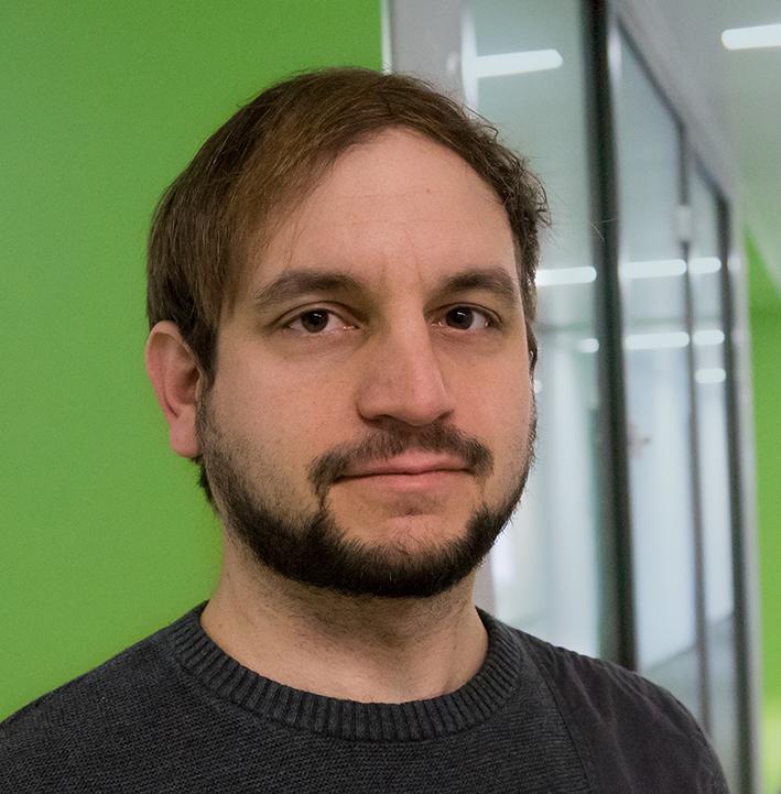 Prof. Dr. Carsten Sauer, Foto der Person