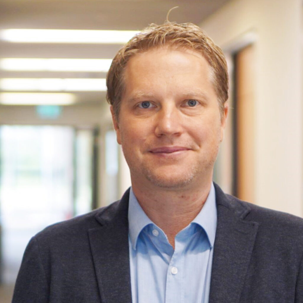 Sebastian Wrede