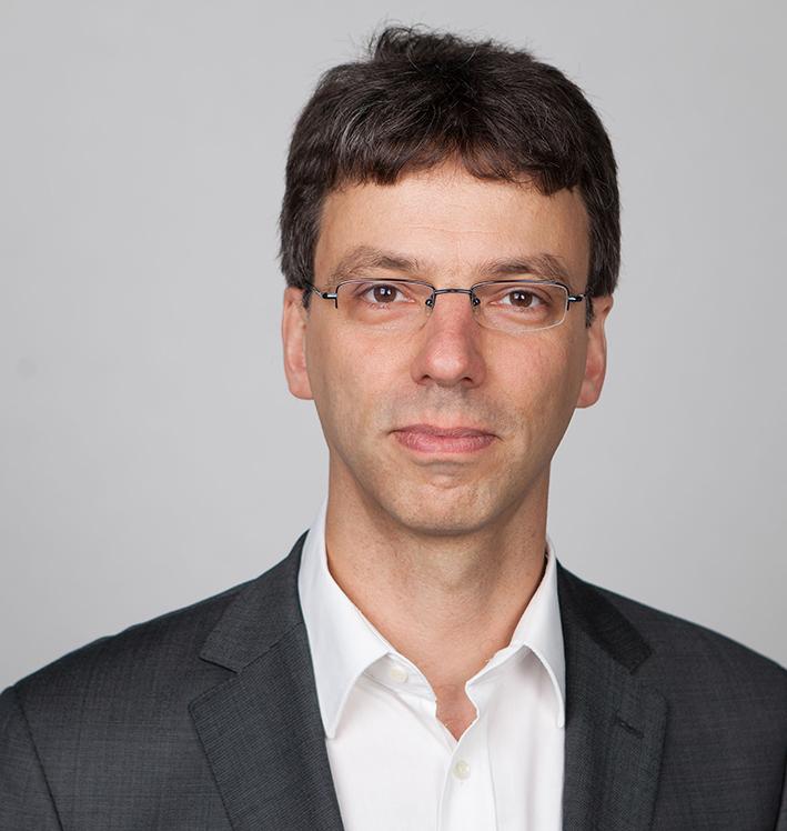 Prof. Dr. Sven Thoms, Foto der Person