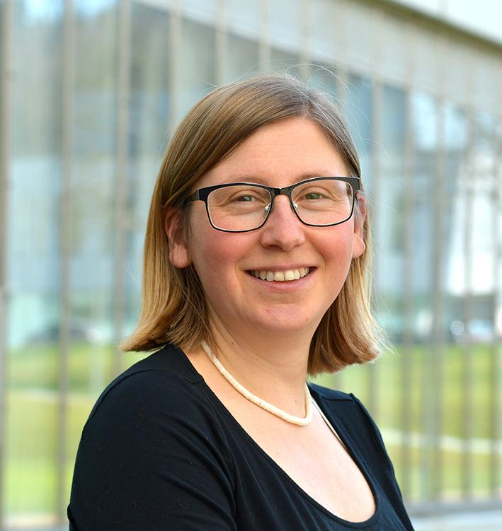 Prof'in Dr. Ulrike Witten, Foto der Person