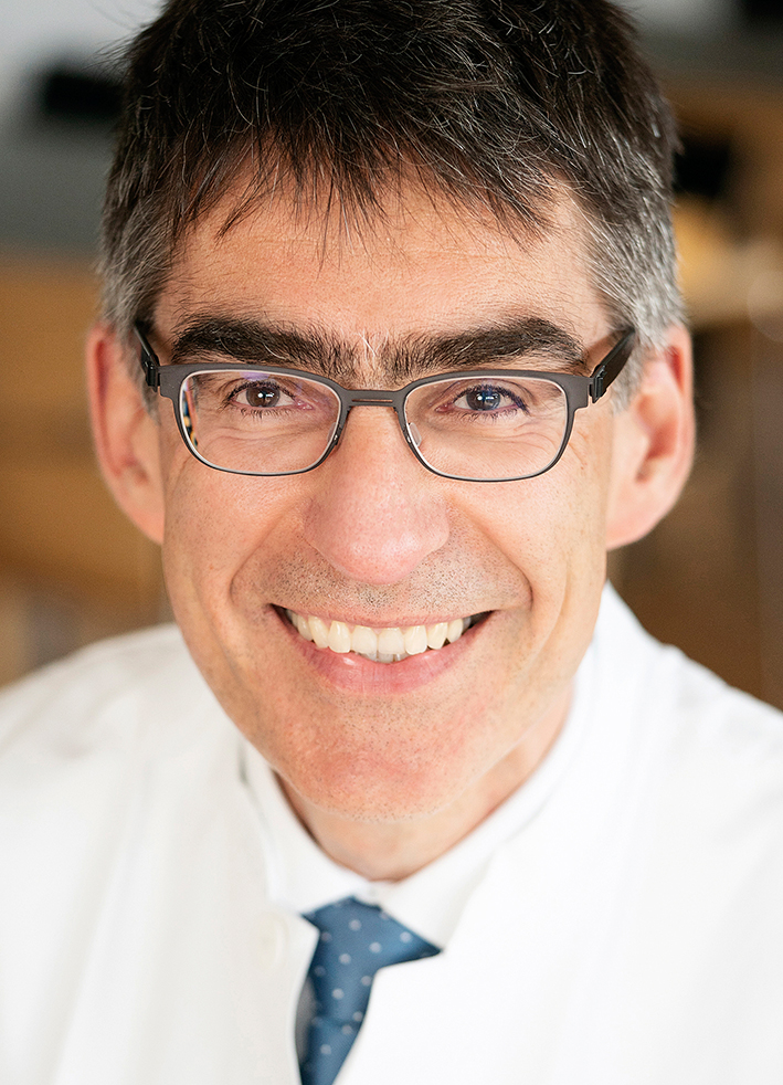 Prof. Dr. Martin Rudwaleit,
