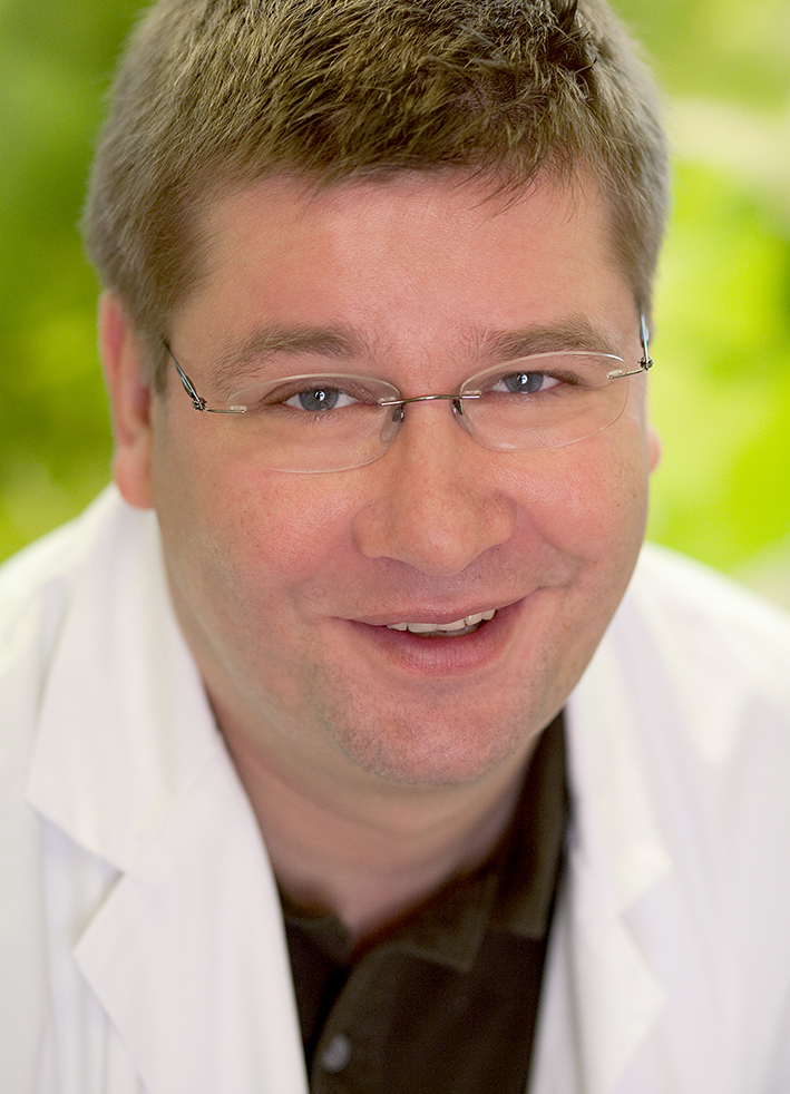 Prof. Dr. Holger Sudhoff, Foto der Person