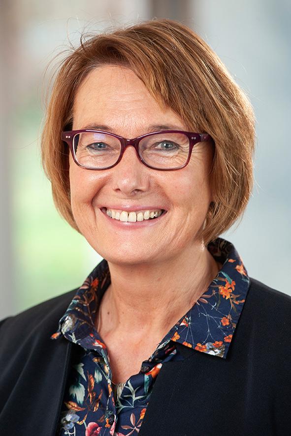 Prof'in Dr. Birgit Lütje-Klose, Foto der Person