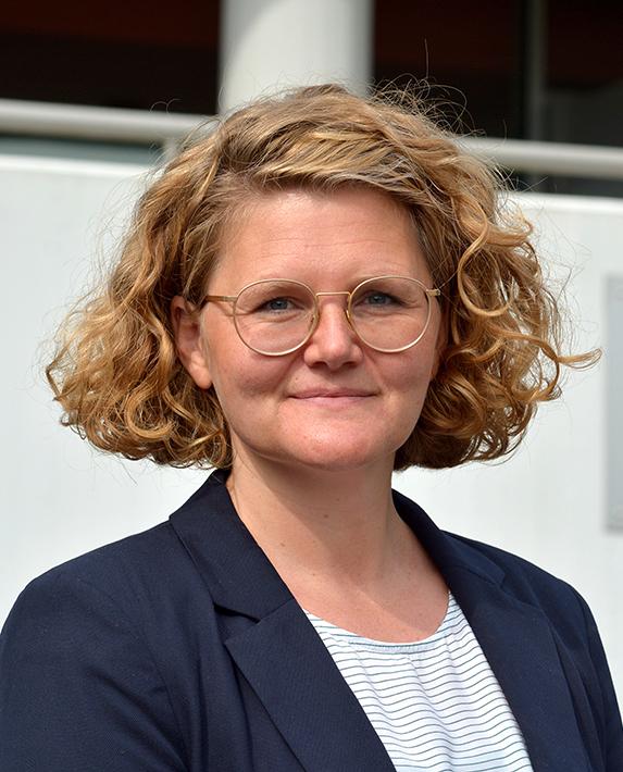 Dr. Anika Haverig, Foto der Person