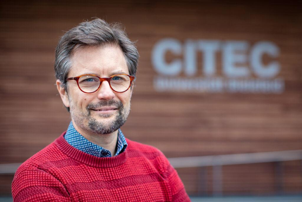 Prof. Dr. Philipp Cimiano
