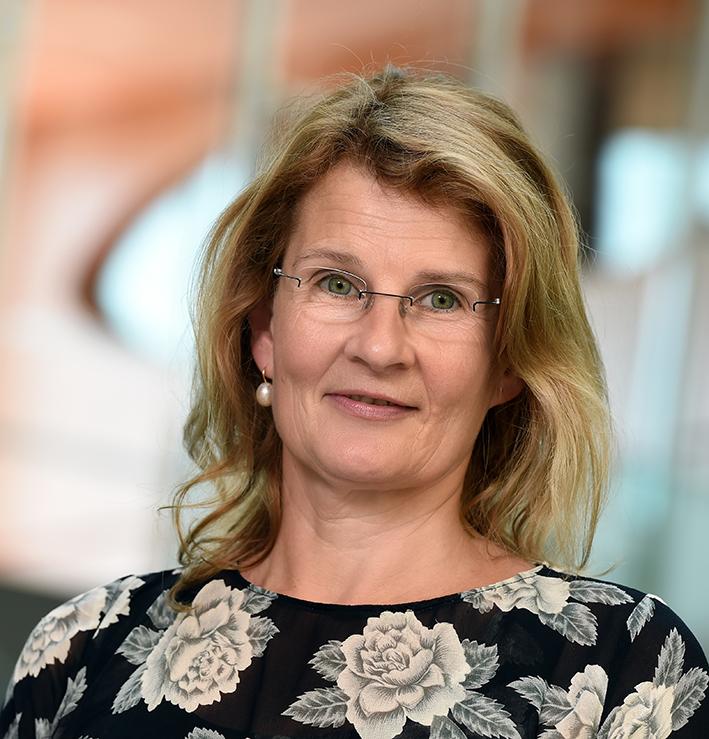 Professorin Dr. Claudia Hornberg, Bild der Person