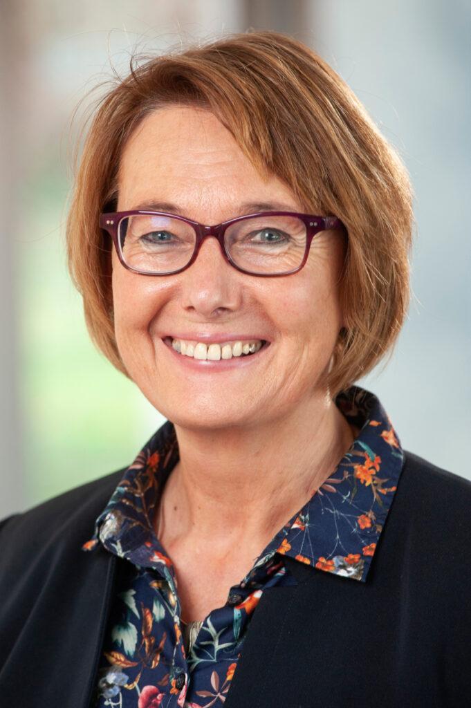 Birgit Lütje-Klose
