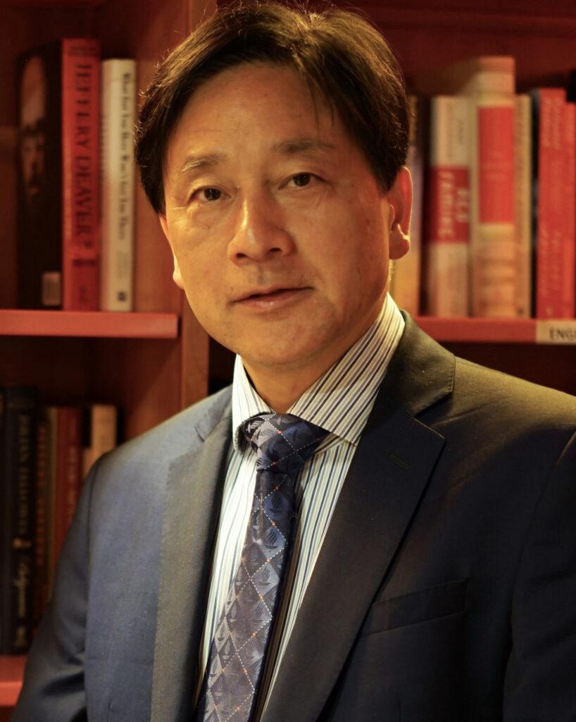 Prof. Dr.-Ing. Yaochu Jin