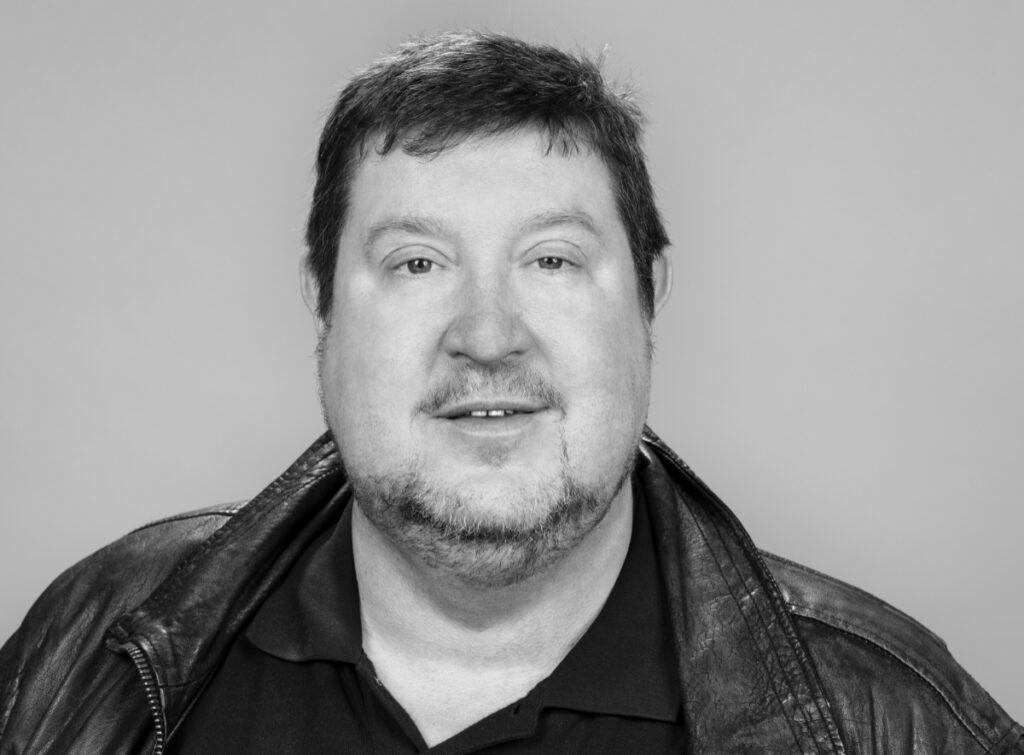 Prof. Dr. Thomas Welskopp, Foto der Person
