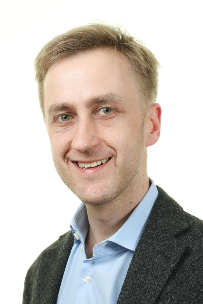 Professor Dr. Thomas Wischmeyer, Bild der Person