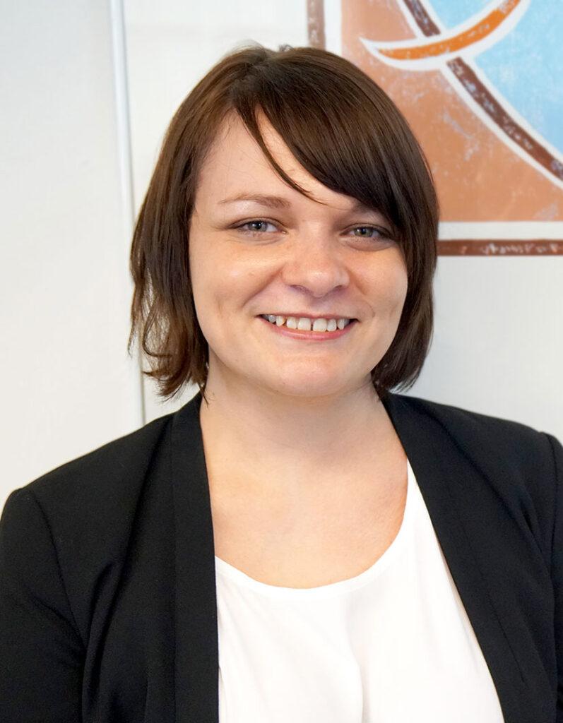 Professorin Dr. Annika Hoyer, Bild der Person