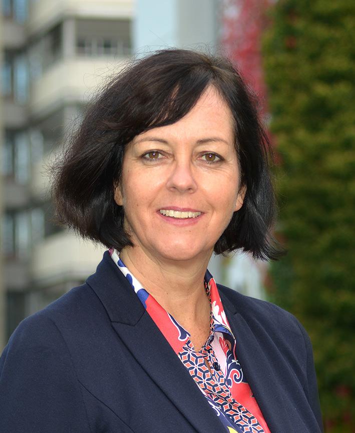 Professorin Dr. Katja Werheid, Bild der Person