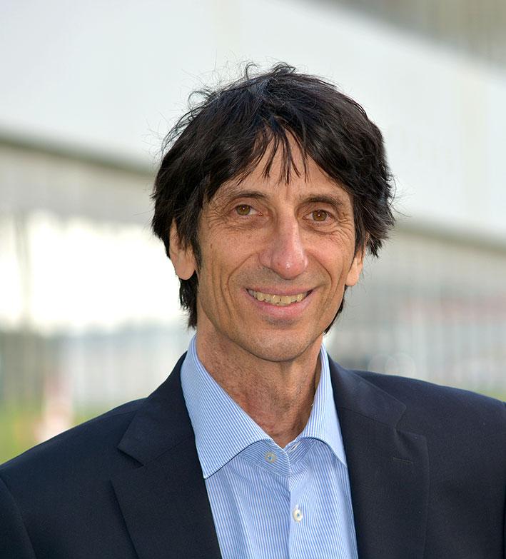 Professor Dr. Dr. Reinhard Bornemann, Bild der Person