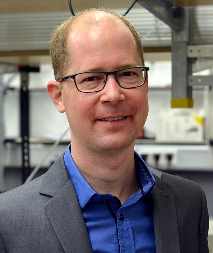 Professor Dr. Tilman Kottke