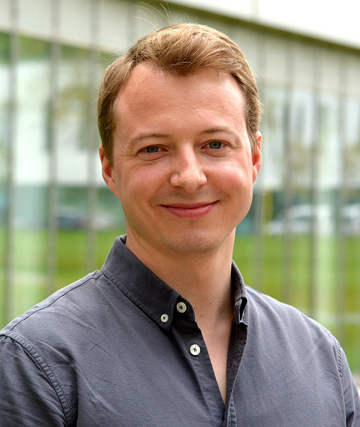 Professor Dr. Peter Limbach, Bild der Person