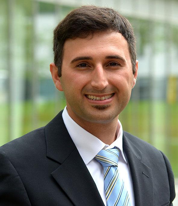 Professor Dr. Max Nendel, Bild der Person