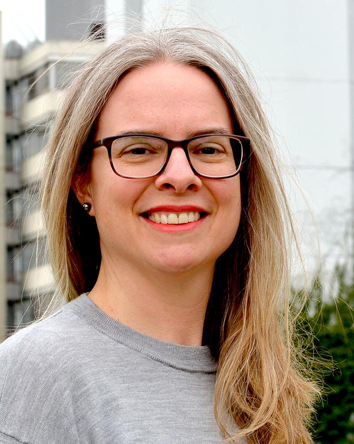 Professorin Dr. med. Sabine Oertelt-Prigione