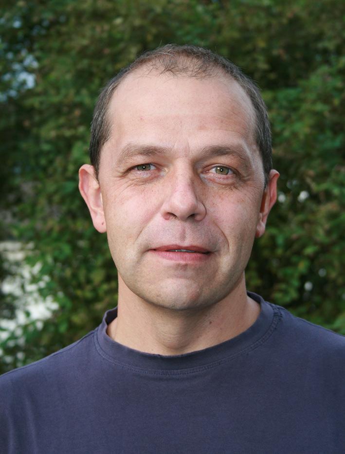 Professor Dr. Vitali Wachtel, Bild der Person