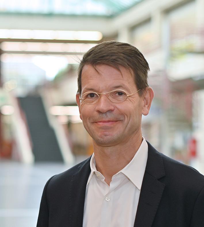 Professor Dr. med. Wolf-Rüdiger Schäbitz
